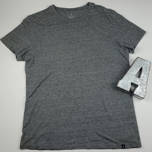 American Eagle Outfitters Soft Crew Neck Classic Tee Short Sleeve T-Shirt